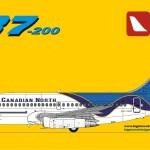737-200 Canadian North