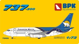 737-200 Canadian North