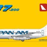 737-200 PanAm