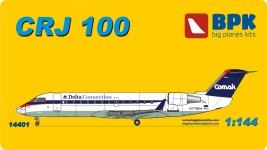 CRJ-100 1/144