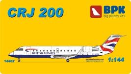 CRJ-200 1/144