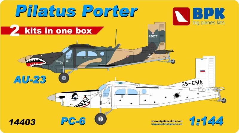 AU-23 PC-6 14403