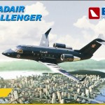 Challenger CL-601